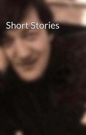 Short Stories by AspenLanders