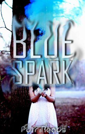 BlueSpark /în curs de reeditare/ by PutriReads