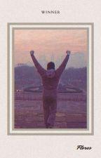 Winner. [Larry Stylinson] by Infesstissumam