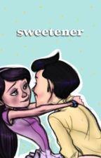 sweetener ( willet ) Au. by gaykrel