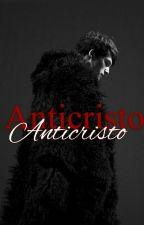 Anticristo  by obscurius