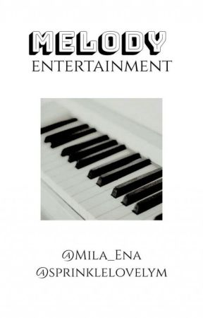 Melody Entertainment: C&S //Kpop Roleplay GC by Melodyent