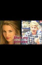 She's my princess (Niall Horan FanFic) by Guddalina