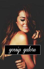 Gossip Galore by playlists