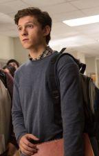 Peter Parker: Sex Lessons by petersprker