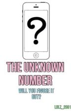 The Unknown Number by lulz_2001