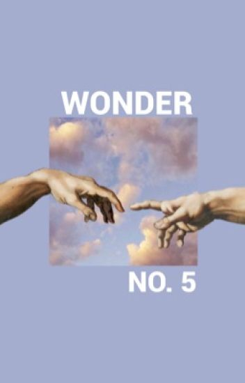 Wonder • Five Hargreeves