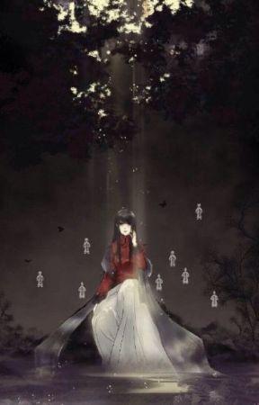 [Series đoản] Chén canh Mạnh Bà by Reigia