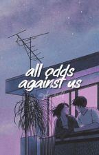 all odds against us ; btsvelvet  by yh_asdf