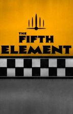 The Fifth Element by GabeAC_105