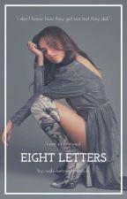eight letters | d. seavey by crackheadherron
