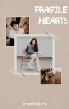 ✓ fragile hearts | ᵐᶦᵏᵉ ʷʰᵉᵉˡᵉʳ by strangergem