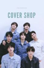 BTS COVER SHOP by kpopworld1111