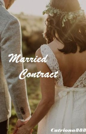 Married Contract by catriona888