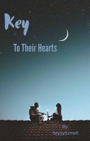 Key To Their Hearts by heyyyitzme6