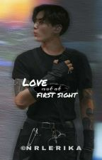 Love Not At First Sight [ 전정국 ] by nrlerika