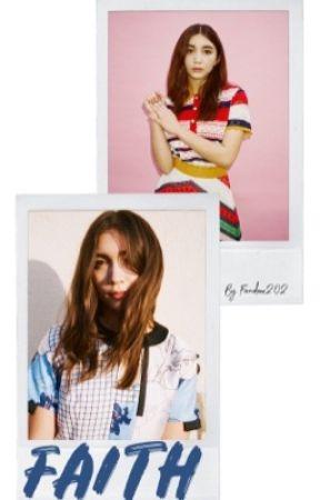FAITH // Deadly Class  by Fandom202