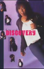discovery [teen novel] by MidnightFlower_