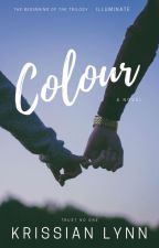 Colour by Dreamerwithabook
