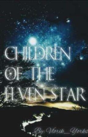Children of the Elven Star by vlorik_yorks