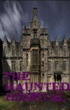 The Hunted Hospital-one shot by CringePersona