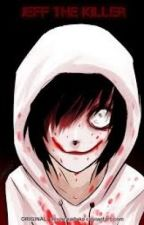 Jeff The Killer x Reader (One Shot) by ruby_senpai