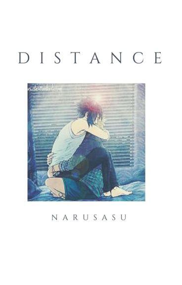 Distance. *narusasu*