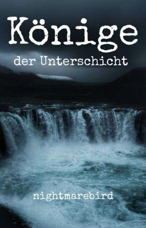 Könige der Unterschicht by nightmarebird