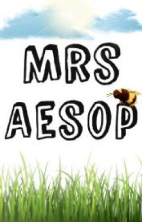 Mrs Aesop by MillionLaughsAMinute