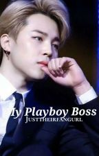 My Playboy Boss | Park Jimin by justtheirfangurl