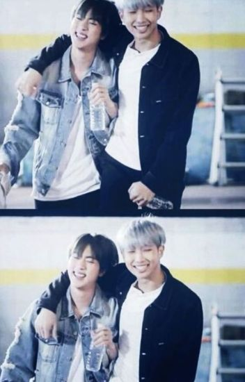 Zapatos Adorables [NamJin] «Drabble #1».