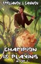 True Hero (Champion is Playing Book #1) LitRPG Series by eisbooks