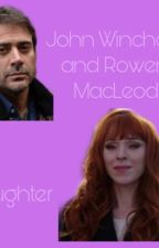 John Winchester's Daughter by CaitLeaming