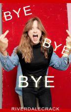 bye bye bye ┓ by mrsevans_