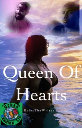 Queen of Hearts  by KalesTheWriter