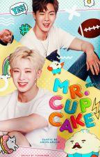 Mr. Cupcake by noreasongrl
