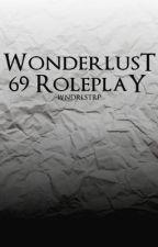 Wonderlust 69 Roleplay: Entrance by -WndrlstRP