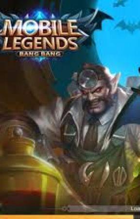 NEW] Mobile Legends Hack Unlimited-Free-Diamonds & Battle