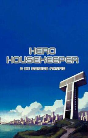 Hero Housekeeper by Kai-shiro