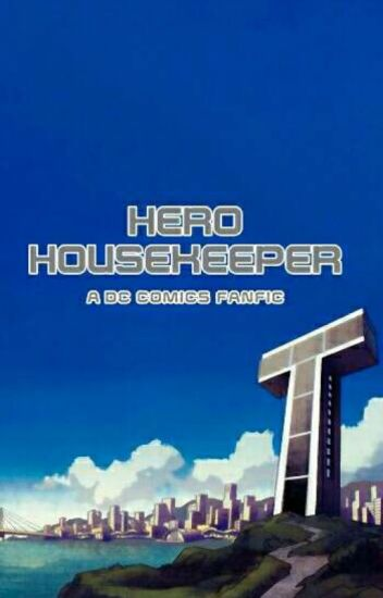Hero Housekeeper