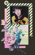 save me // kim seokjin by hosseokjin