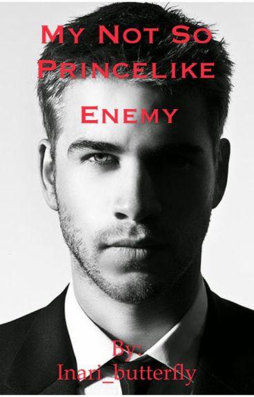 My Not So Princelike Enemy (interacial)