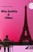 Miss Synthia and Hilton by SalmanOfficial
