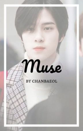 Muse || Wong Kunhang / Hendery by chanbaeol