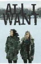 All I want (twenty one pilots fanfiction) by ilseii