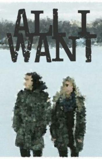 All I want (twenty one pilots fanfiction)