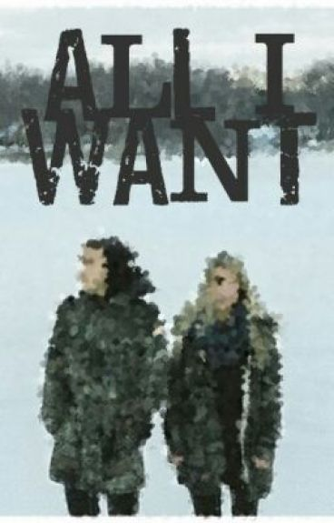All I want (twenty one pilots fanfiction)