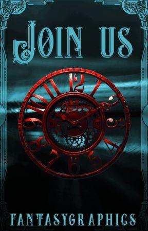 ❛ JOIN US !! hiring ❜ by fantasygraphics