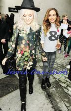 Jerrie one shots by littlemixlove101