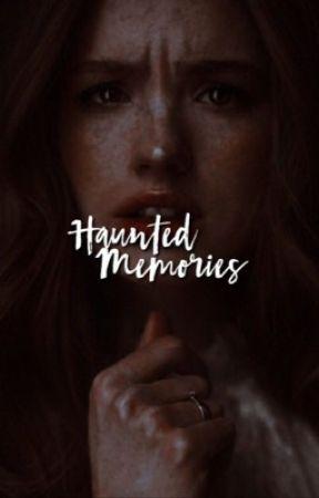 Haunted Memories by blackbriefs